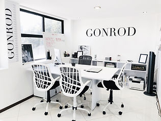 GONROD Office