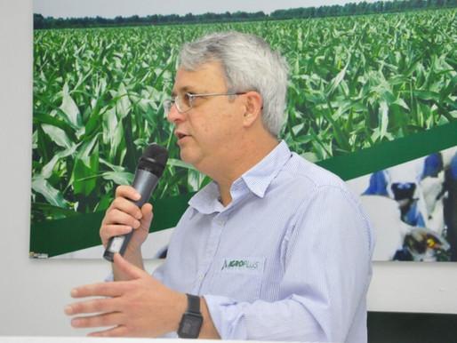 Equipe AgroPlus UFV participará de estudo hídrico no Mato Grosso
