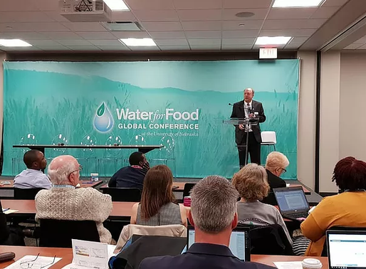 Projeto Urucuia: Water for Food Global Conference