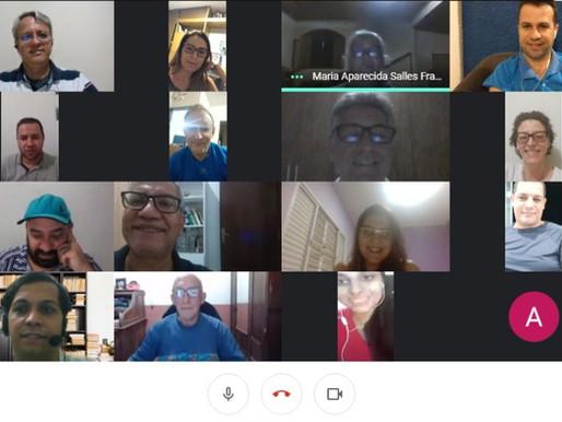 II Reunião Agroturismo em Ubá