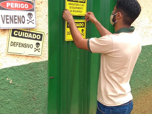 Campanha Soja Plus Noroeste de Minas