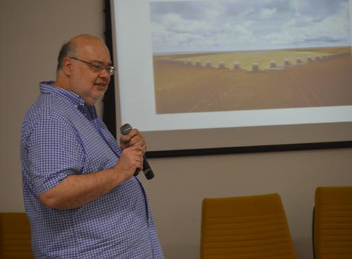 Parceiros do SojaPlus discutem sobre a sustentabilidade na cadeia de produção da soja