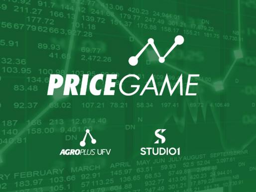 Equipe lança jogo PriceGame