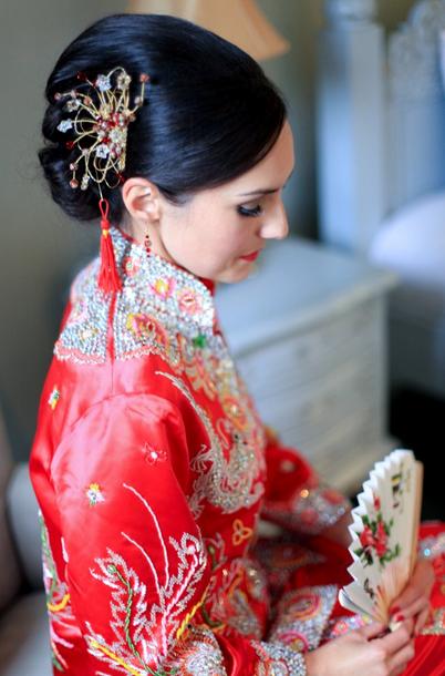 Bespoke Chinese Piece