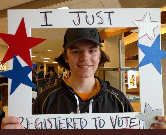 National Voter Registration Day 2017