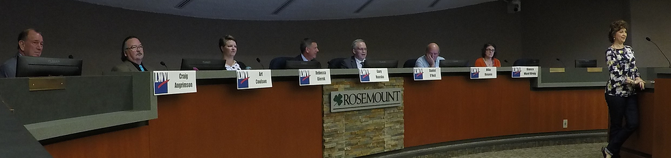ISD 196 School Board Candidates Forum