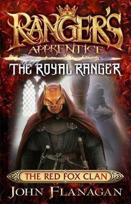 Ranger's Apprentice : The Royal Ranger 2