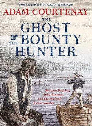 Ghost and The Bounty Hunter