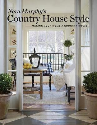 Country House Style - Making your home a country house
