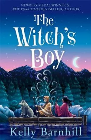 The Witches Boy
