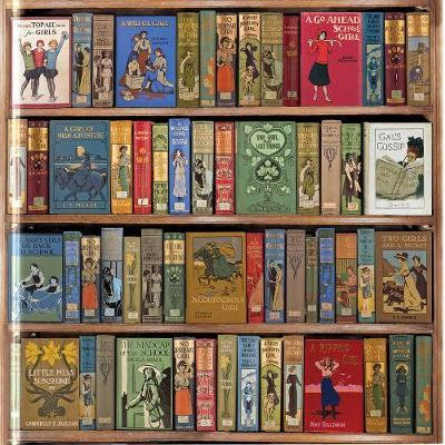 Bodleian Library : High Jinks! Bookshelves
