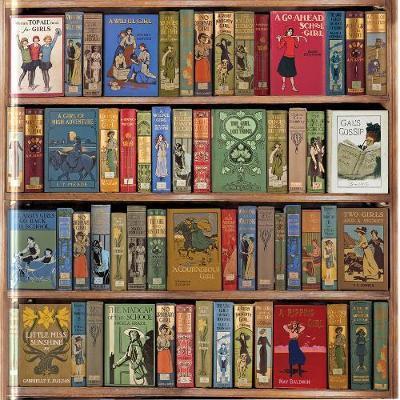 Bodleian Library : High Jinks! Bookshelves