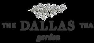 The Dallas Tea Garden logo.png