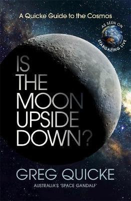 Is the Moon Upside Down?