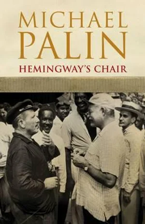 Hemingways Chair