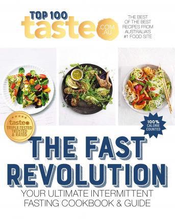 Taste Top 100: The Fast Revolution