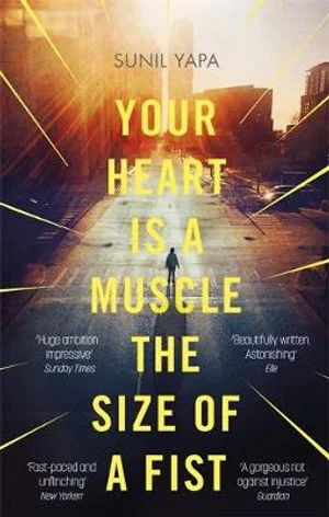 Your Heart Is a Muscle Size of a Fist