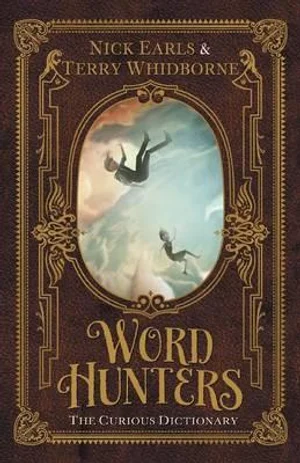The Curious Dictionary