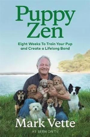 Puppy Zen