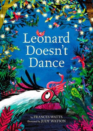 Leonard Doesn't Dance