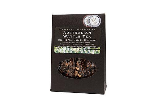 Australian Wattle Seed Tea