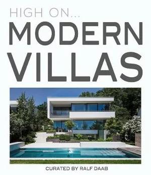 High On Modern Villa's
