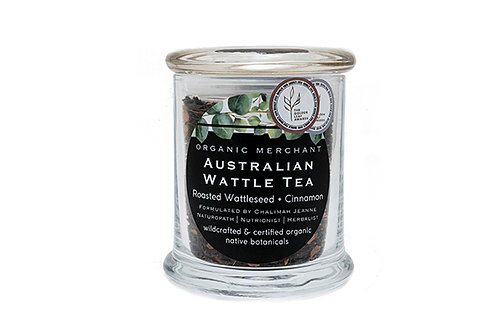 Wattle Seed Tea - Jar