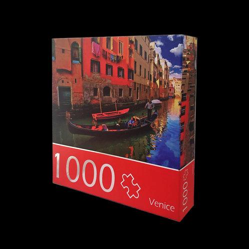 Venice 1000pc Jigsaw Puzzle