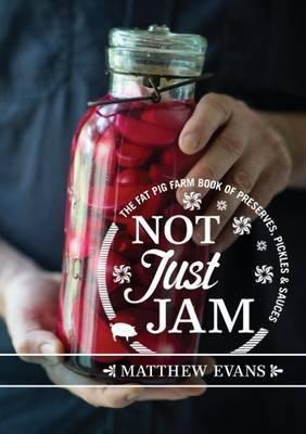 Not Just Jam