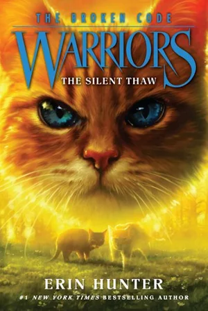 Warriors : The Broken Code : Lost Stars