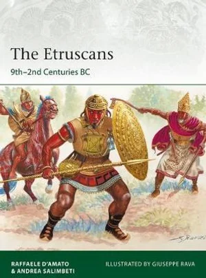 The Etruscans : Elite