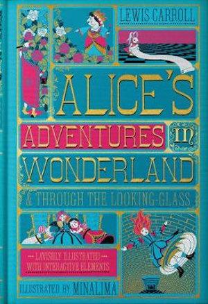Alices Adventure in Wonderland