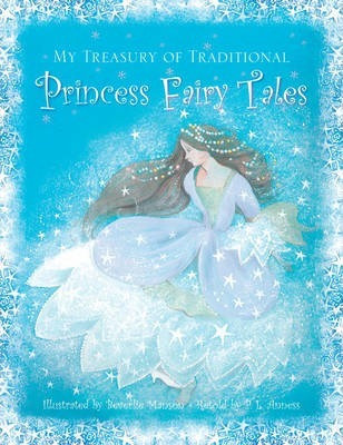 My Treasury of Princess Fairy Tales