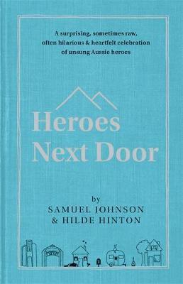 Hero's Next Door