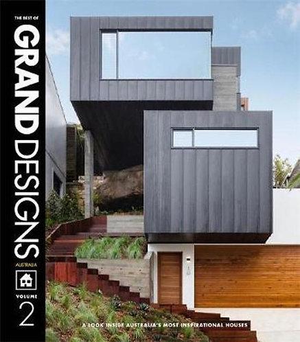 Grand Designs Australia Volume 2