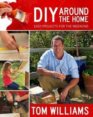 DIY Around the Home