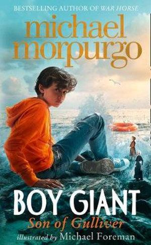 Boy Giant Son of Gulliver