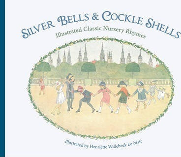 Silver Bells & Cockle Shells