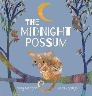 The Midnight Possum