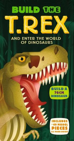 Build The T'Rex