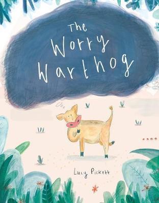 Worry Warthog
