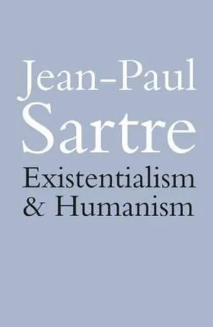 Existentialism & Humanism