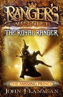 Ranger's Apprentice The Royal Ran