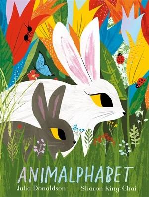 Animalphabet