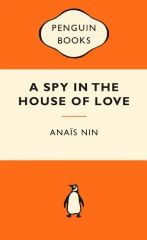 Spy In The House Of Love
