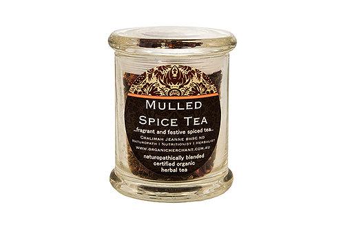 Mulled Spice Tea - Jar
