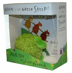 Where Is The Green Seep?