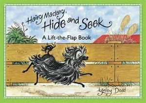 Hairy Maclary, Hide and Seek