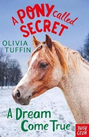 A Pony Called Secret : A Dream Come True