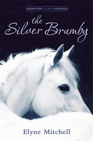 Collins Modern Classics, The Silver Brumby